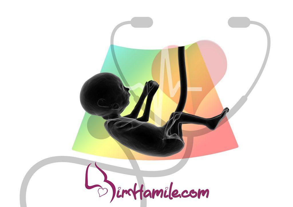 4D Ultrason Nedir? Zararlı mıdır?