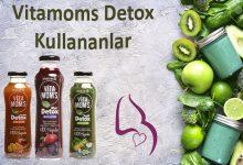 Vitamoms Detox Kullananlar