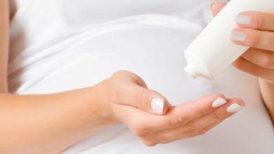 hamilelikte kozmetik ürün kullanımı