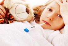 çocukları kış hastalıklarından korumak