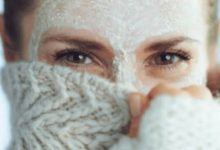 hamilelerde kışın cilt bakımı